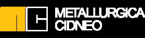 Cidneo Metallurgica spa Logo